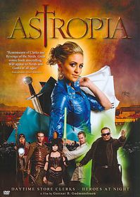 Astropia - (Region 1 Import DVD)