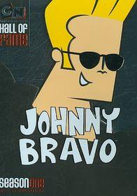 Johnny Bravo Ssn1 - (Region 1 Import DVD)