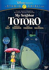 My Neighbor Totoro (Special Edition) - (Region 1 Import DVD)