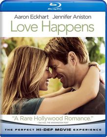 Love Happens - (Region A Import Blu-ray Disc)