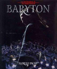 Baryton - (Region A Import Blu-ray Disc)