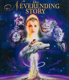 Neverending Story - (Region A Import Blu-ray Disc)