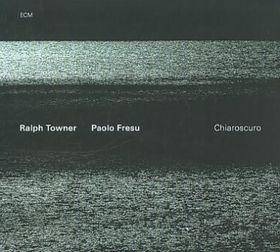 Towner Ralph / Fresu Paolo - Chiaroscuro (CD)