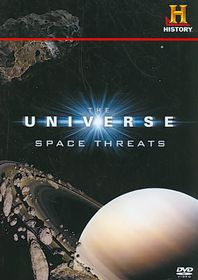 Universe:Space Threats - (Region 1 Import DVD)