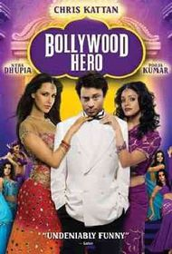 Bollywood Hero - (Region 1 Import DVD)