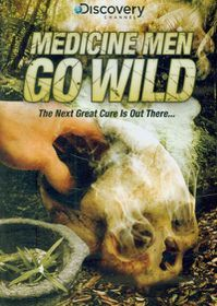 Medicine Men Go Wild - (Region 1 Import DVD)