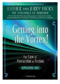 Getting into the Vortex:Law of Ep Xii - (Region 1 Import DVD)