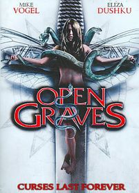 Open Graves:Curses Last Forever - (Region 1 Import DVD)