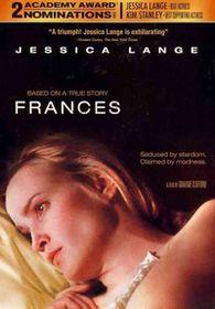 Frances - (Region 1 Import DVD)