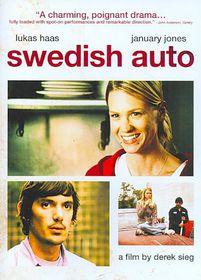 Swedish Auto - (Region 1 Import DVD)