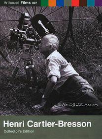Biography:Henri Cartier Bresson Ce - (Region 1 Import DVD)