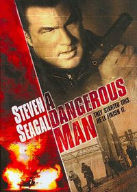 Dangerous Man - (Region 1 Import DVD)