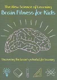 New Science of Learning:Brain Fitness - (Region 1 Import DVD)