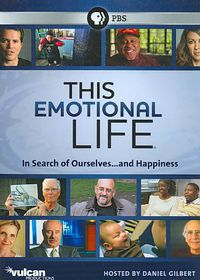 This Emotional Life - (Region 1 Import DVD)