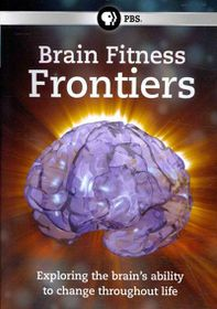 Brain Fitness Frontiers - (Region 1 Import DVD)