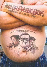 Trailer Park Boys:Countdown to Liquor - (Region 1 Import DVD)