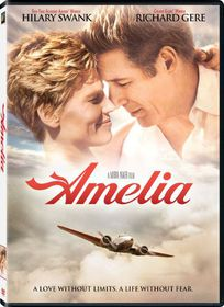 Amelia - (Region 1 Import DVD)