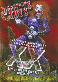 Xx:20th Year Anniversary Concert - (Region 1 Import DVD)