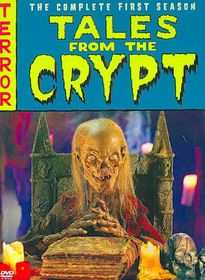 Tales from the Crypt:Seasons 1 & 2 - (Region 1 Import DVD)