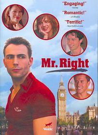 Mr. Right - (Region 1 Import DVD)