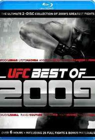 Ufc:Best of Ufc 2009 - (Region A Import Blu-ray Disc)