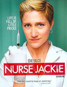 Nurse Jackie:Season 1 - (Region A Import Blu-ray Disc)