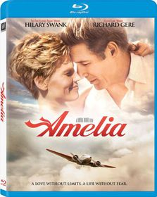 Amelia - (Region A Import Blu-ray Disc)