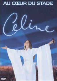 Celine Dion-Au Couer Du Stade - (Import DVD)