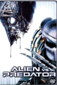 Alien vs Predator (DVD)