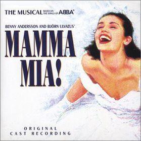 Original Soundtrack - Mamma Mia! - 5th Aniversary (CD)