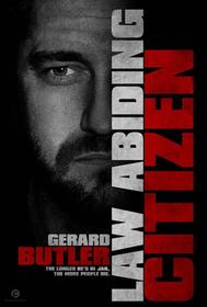Law Abiding Citizen (2009)(DVD)