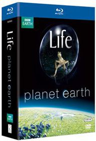 Planet Earth / Life - (parallel import)