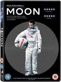 Moon - (Import DVD)