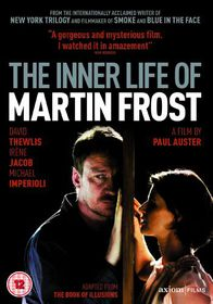 The Inner Life of Martin Frost - (Import DVD)