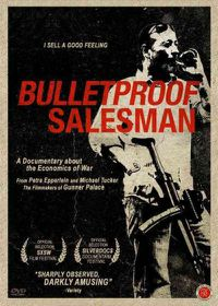 Bulletproof Salesman - (Region 1 Import DVD)