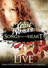 Songs from the Heart - (Region 1 Import DVD)
