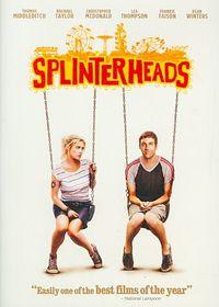 Splinterheads - (Region 1 Import DVD)