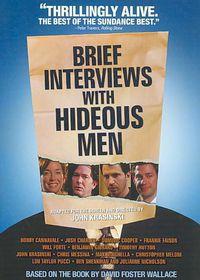 Brief Interviews with Hideous Men - (Region 1 Import DVD)