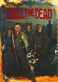 I Sell the Dead - (Region 1 Import DVD)
