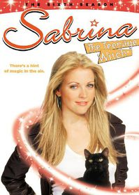 Sabrina the Teenage Witch:Season 6 - (Region 1 Import DVD)
