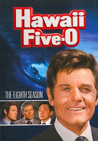 Hawaii Five O:Eighth Season - (Region 1 Import DVD)