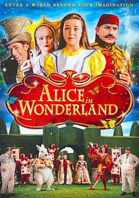Alice in Wonderland (Special Edition) - (Region 1 Import DVD)