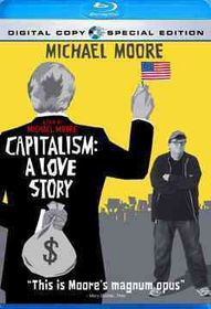 Capitalism:Love Story - (Region A Import Blu-ray Disc)