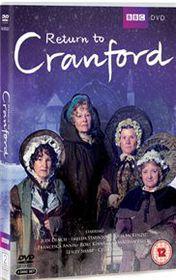 Cranford: Specials - (Import DVD)
