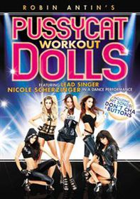 Pussycat Dolls: Workout - (Import DVD)
