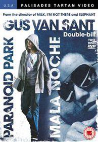 Gus Van Sant Double Pack - (Import DVD)