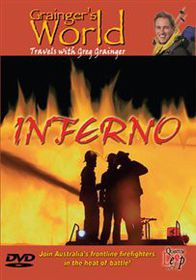 Inferno! - (Import DVD)