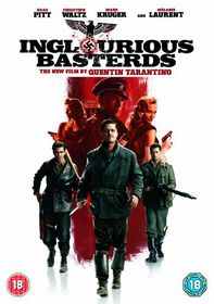 Inglourious Basterds (2009) - (Import DVD)