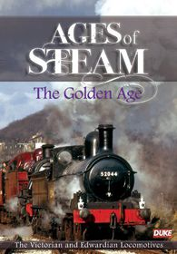Ages of Steam: The Golden Age - (Import DVD)