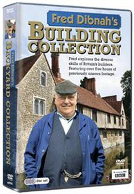 Fred Dibnah - Great Buildings - (Import DVD)